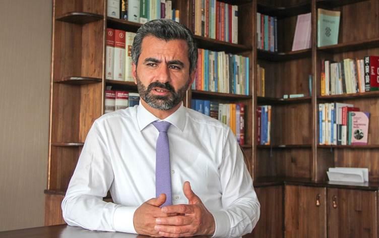 Diyarbakır Barosu Başkanı: Her zaman Kürt halkının hizmetinde olacağız!