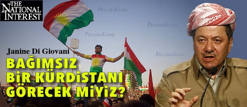 Dünyanın en büyük 'devletsiz milleti Kürtleri' şimdi hangi senaryo bekliyor?