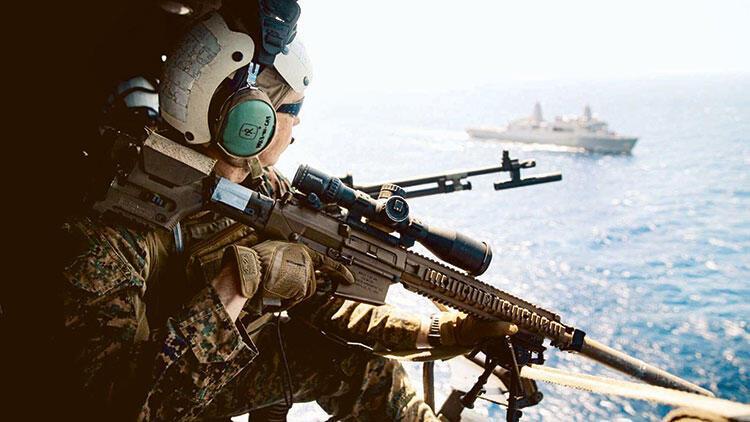NATO'dan Rusya'ya 'Karadeniz kimseye ait değil' uyarısı!