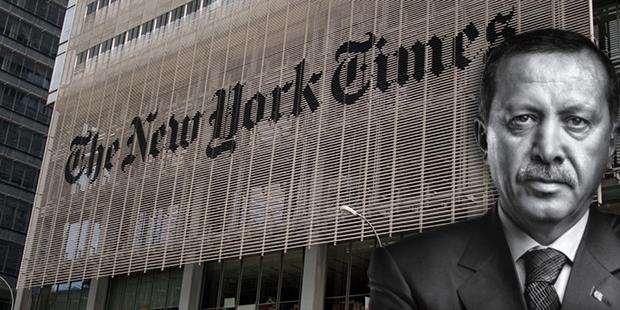 NYT: Erdoğan sadık seçmeni kızdırdı!