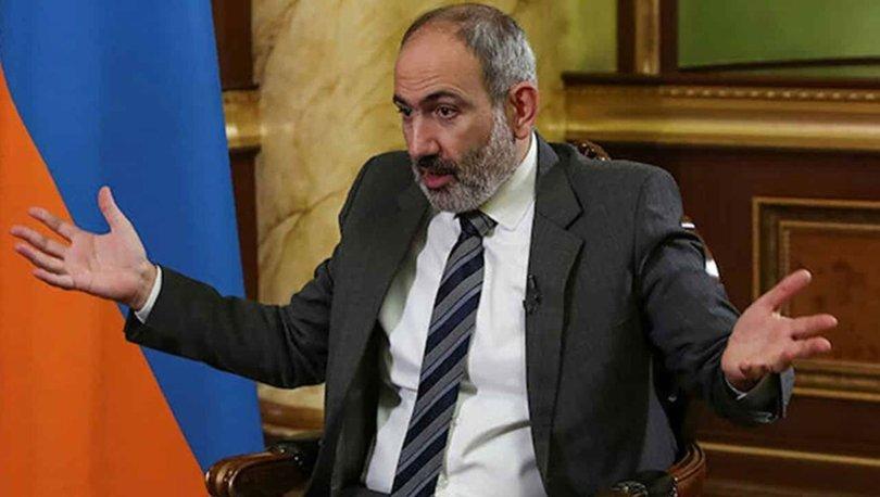 Ermenistan Başbakanı Paşinyan: Hazırız, bekliyoruz!
