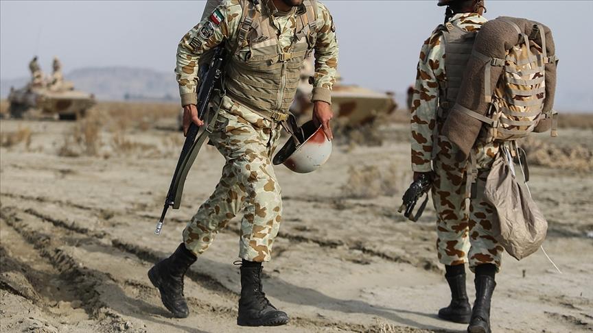 İran Güvenlik Güçleri arasında çatışma: Ölü ve yaralılar var!
