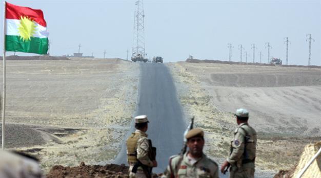 Peşmerge ile Irak ordusu ilk adımı attı: 'O bölgelerde' 4 askeri üs kurulacak!