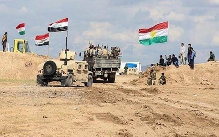 Peşmerge Güçleri ile Irak ordusu arasında 2 ortak tugay kurulacak!