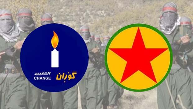 Goran: PKK, Kürdistan Bölgesi için ciddi bir tehdit eğer savaşmak istiyorsa...