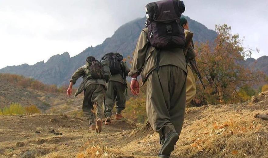 PKK, Kürdistan Bölgesi vatandaşlarını ajanlık gerekçesi ile Kandil'e kaçırdı!