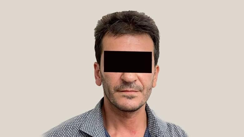 PKK sorumlusunu öldüren kişi Süleymaniye'de yakalandı!