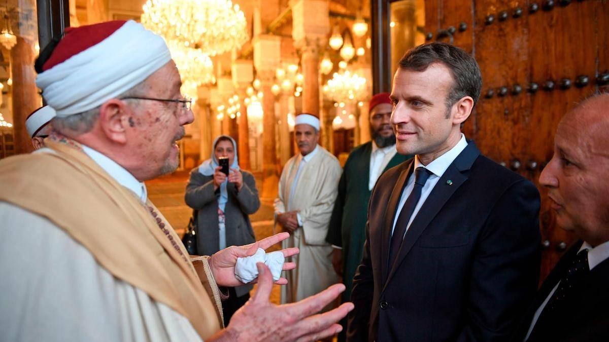 Fransa | 'Radikal İslamcılarla mücadele' yasası yürürlüğe girdi!