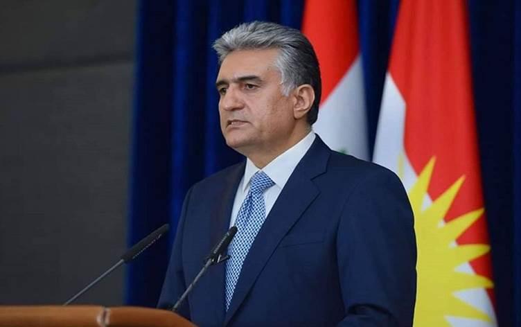 Kürdistan Bölgesi İçişleri Bakanlığı'ndan Şengal Anlaşması'na ilişkin açıklaması!