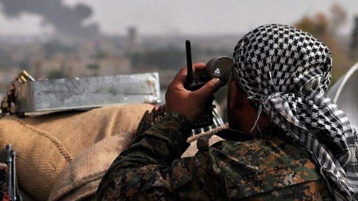 Rojava'da gerilim arttı!