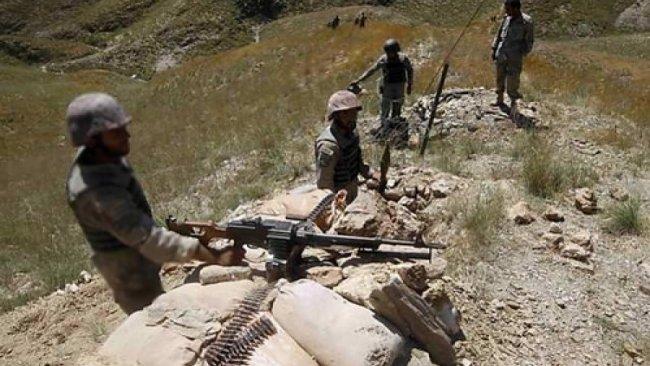 Bane'de çatışma   İran sınır komutanı öldürüldü!