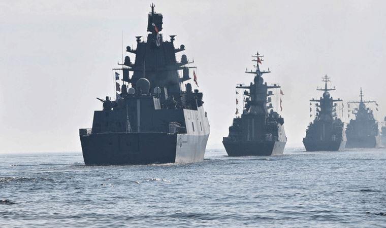 Rusya'dan Karadeniz hamlesi: 3 bölge erişime kapatılacak!