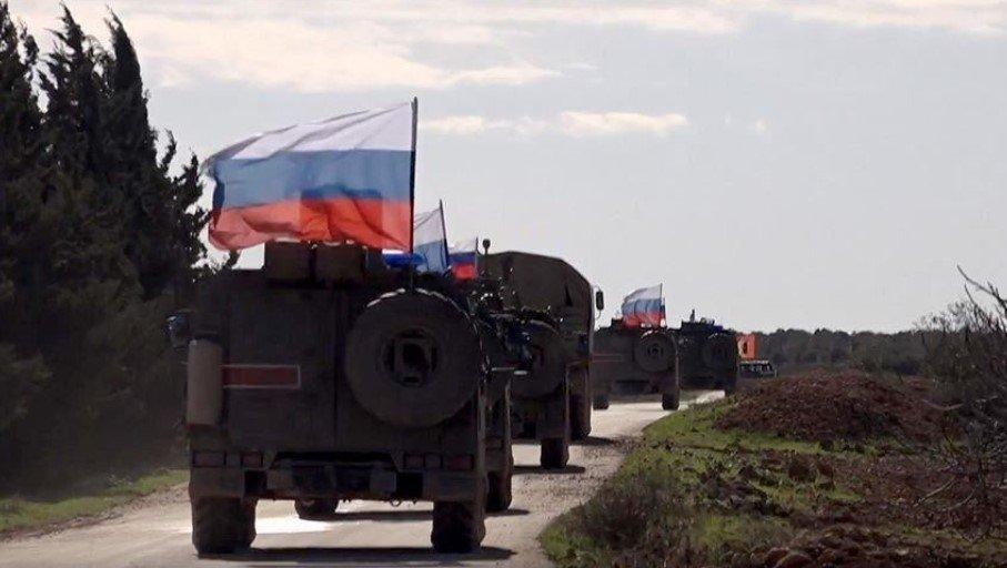 Rusya 'o bölgelerde' 20 yeni askeri üs kuracak!