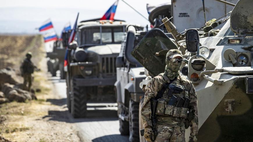 Rusya ve Şam rejimi İdlib ve M4 karayolu operasyonu için hazırlanıyor!