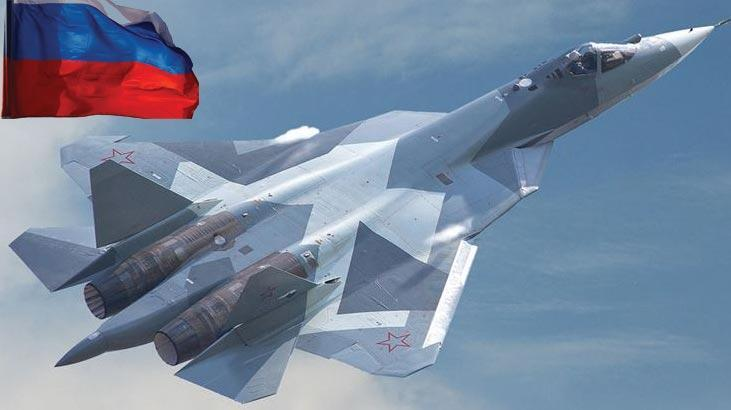 Rus savaş uçaklarından Kürt Dağı'na hava saldırısı!
