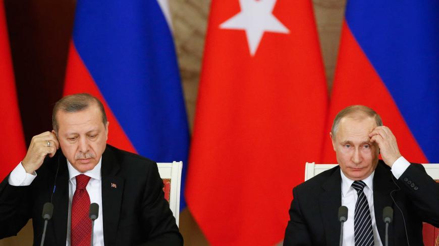 Rusya, Türkiye'yi Kürtler üzerinden tehdit mi ediyor?