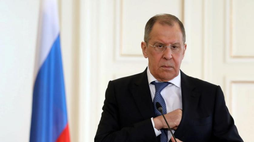 Lavrov: Tahran'la Türkiye'nin de yer aldığı '3+3 formatını' görüştük