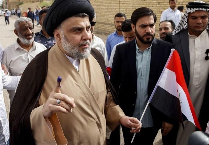 Sadr milislere karşı seçimden zaferle ayrıldığını duyurdu!