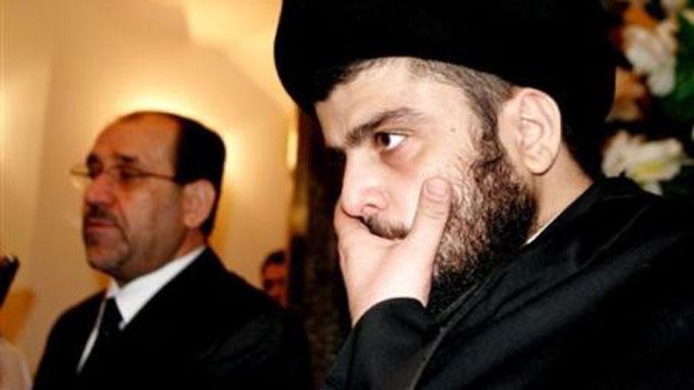 Gözünü Başbakanlık koltuğuna diken Maliki'ye Sadr'dan mesaj!