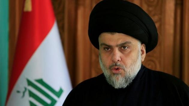 Sadr'dan komşu ülkelere Irak uyarısı!