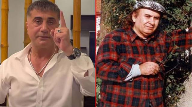 Sedat Peker'in işaret ettiği cinayete soruşturma!