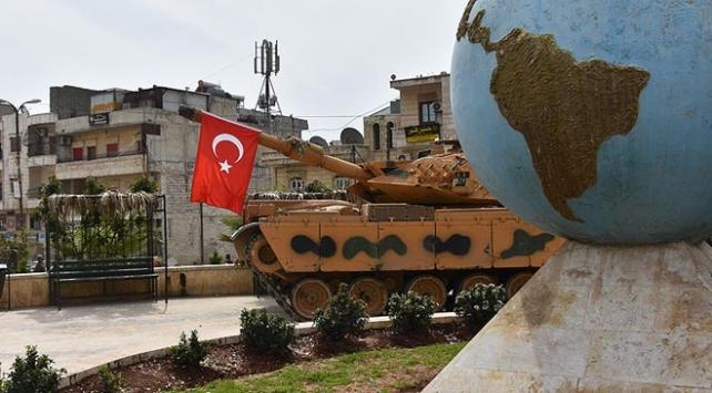SMO Komutanı: Suriye olarak Türk Dili'nin konuşulduğu bir ülke olacağız!