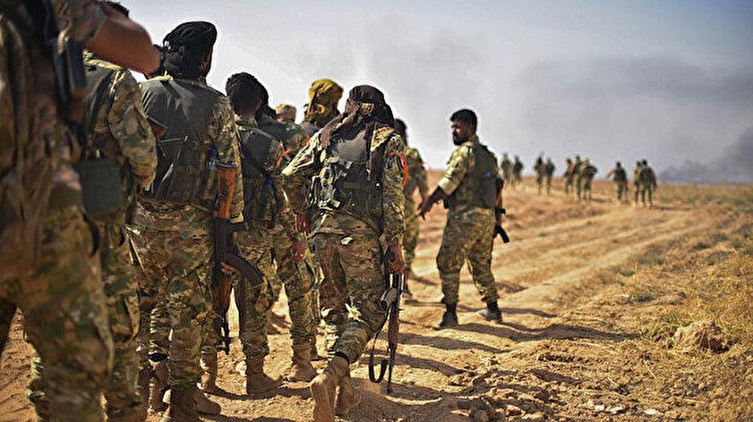 """SOHR: SMO birliklerine """"hazır olun"""" emri verildi!"""