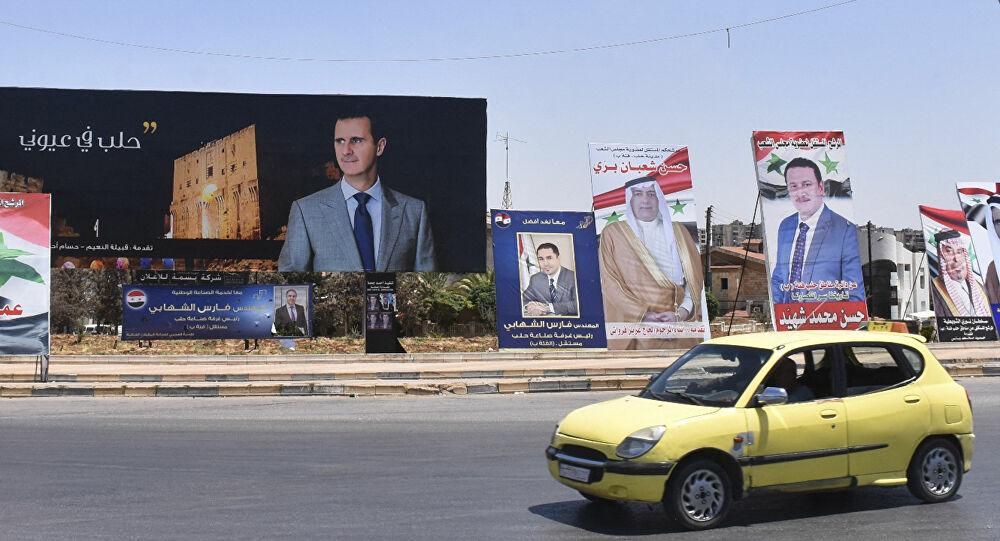 Türkiye'den Suriye'de düzenlenecek seçim hakkında açıklama!