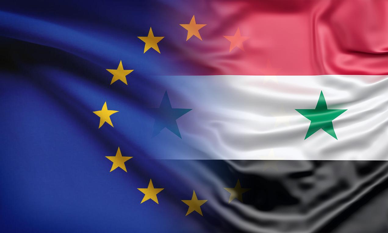 İddia: Bazı Avrupalı ülkeler Şam'daki büyükelçiliklerini yeniden açacak!