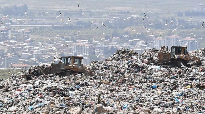 Greenpeace: Türkiye, Avrupa'nın en büyük plastik atık çöplüğü haline geldi!
