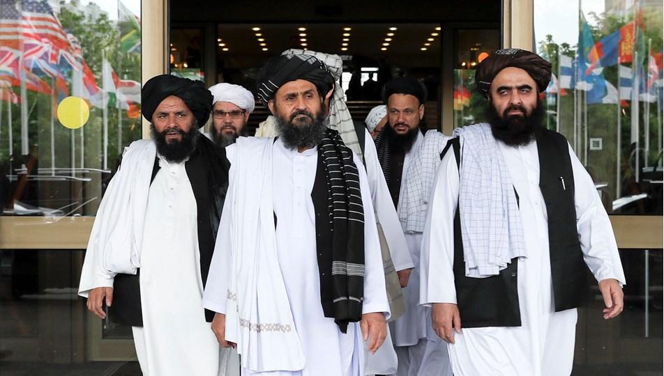 ABD raporu: Yeni Afganistan hükümeti İran rejimi gibi olacak!
