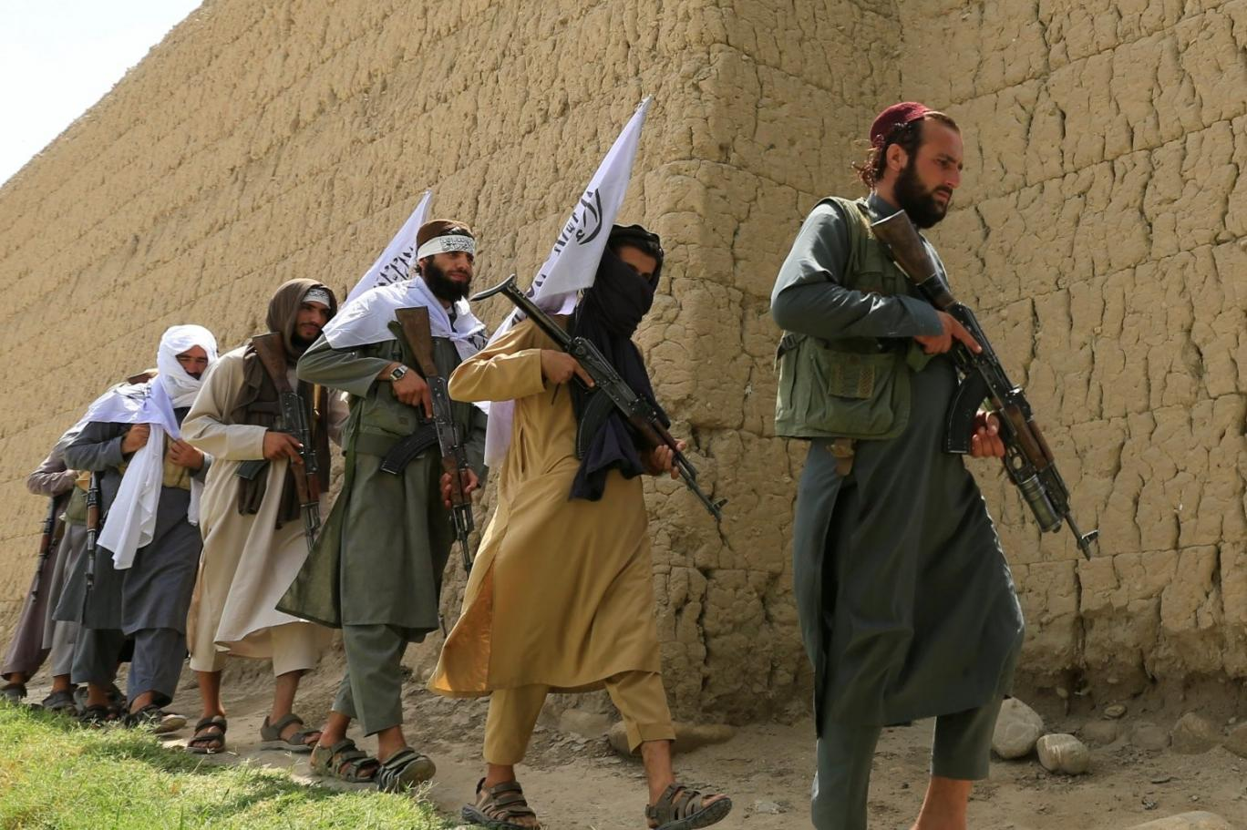 Taliban 'ateşkes' ilan etti!