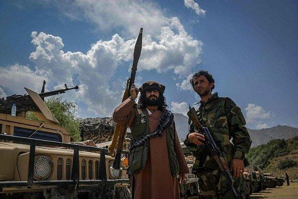 Taliban'dan 'dolar' hamlesi: Çıkışını yasakladı!