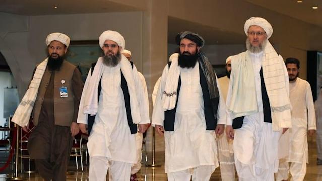 Taliban'dan Eşref Gani açıklaması: Affediyoruz!