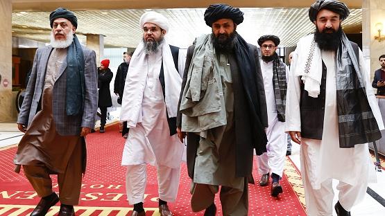 Reuters, Afganistan'ın başına geçecek yeni lideri açıkladı!