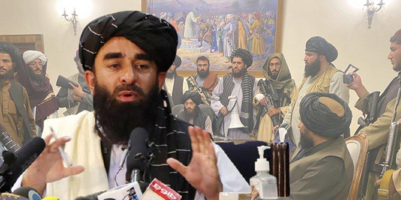 Taliban: Müzik yasak, erkeksiz kadın 2 günden uzun yolculuk yapamayacak!