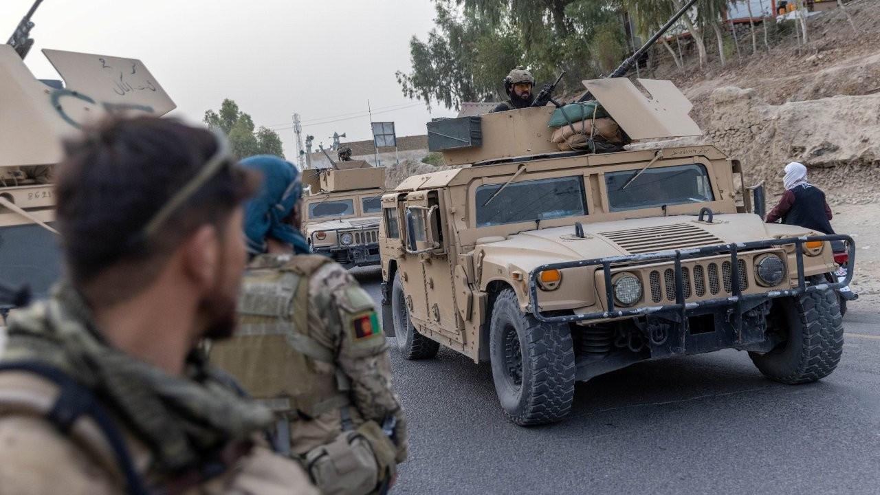 Taliban'dan yargısız infaz: 13 kişi idam edildi!