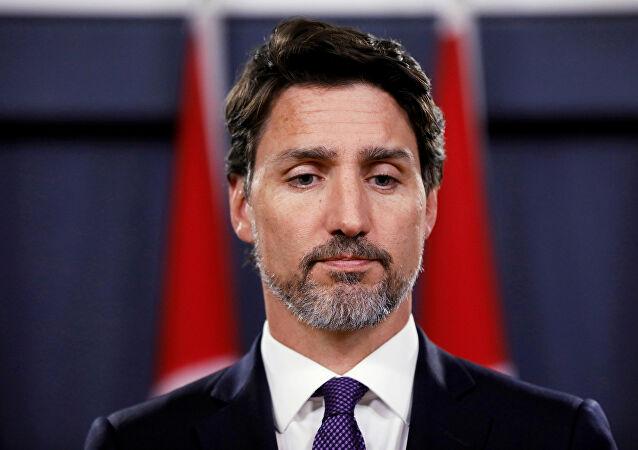 Kanada'da 215 çocuğa ait toplu mezar bulundu: Trudeau'dan açıklama!