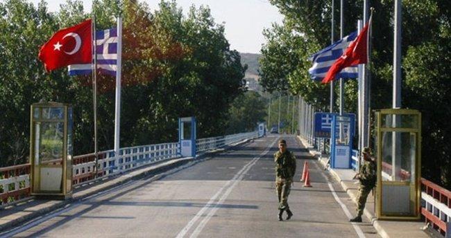 AB'den Türk-Yunan sınırına 'Dijital duvar' hamlesi!