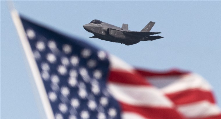Türkiye'den F-35 açıklaması: ABD ile diyalog yeniden başlayacak!