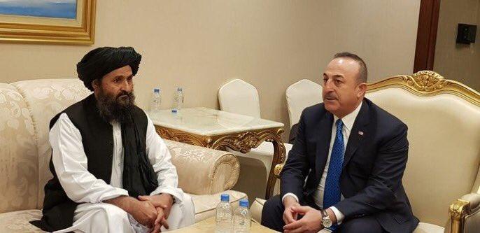 Türkiye, Pakistan ve Afganistan'dan Taliban'a çağrı!