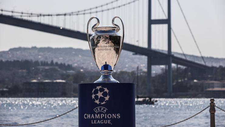 Sky Sports: Şampiyonlar Ligi finali Türkiye'den alındı!