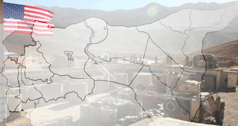 ABD'den Rojava'ya 4 milyon dolarlık yardım!