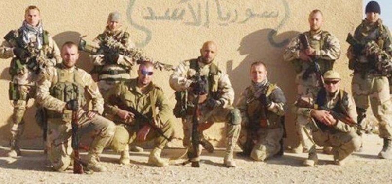 Rus askeri örgütü Libya'nın ardından 'o bölgeye' gidiyor!