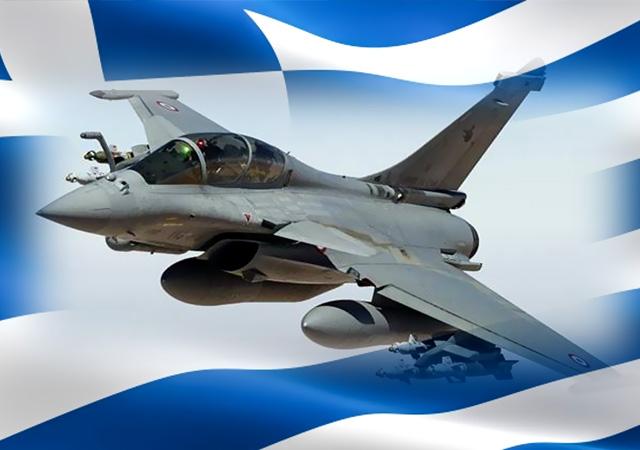 Türkiye'den Yunanistan ile Fransa arasındaki savunma paktına sert tepki!