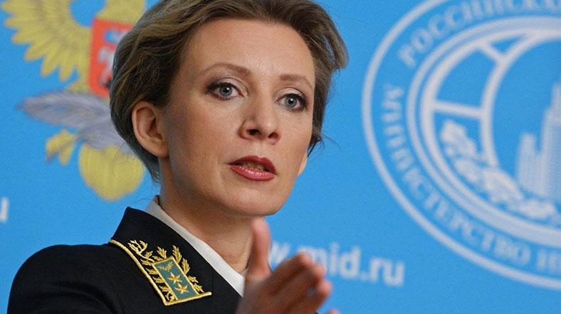 Rusya'dan Türkiye'nin Kırım açıklamasına sert tepki!