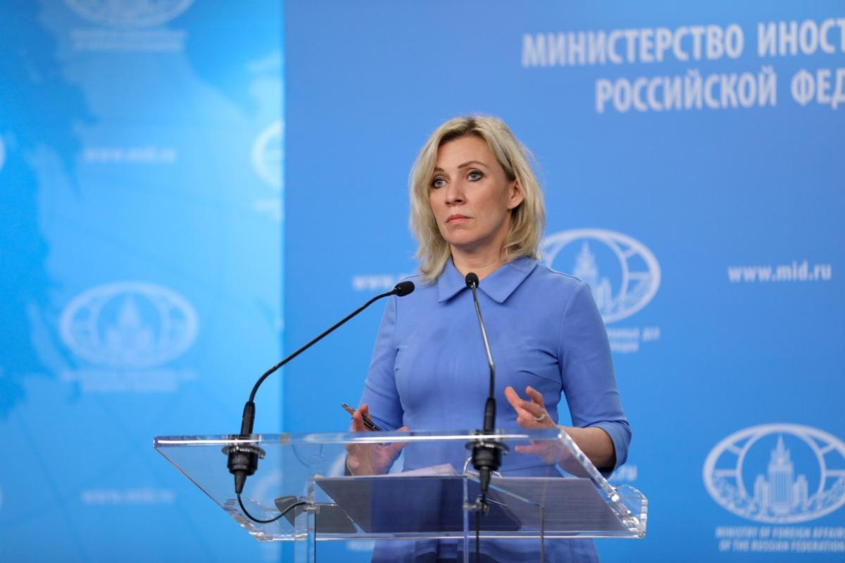 NATO'nun açıklamalarına Rusya'dan yanıt