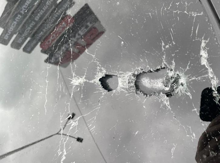 Ukrayna Devlet Başkanı Yardımcısı'na suikast!