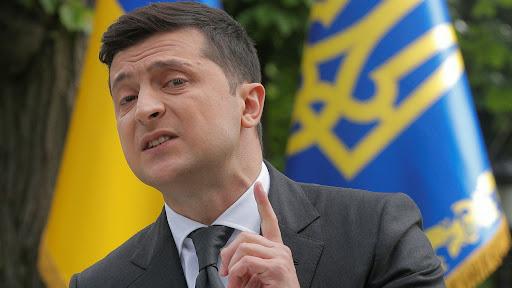 Zelensky: Eğer savaş olursa, Rusya ve Belarus arasında komşuluk kalmayacak!
