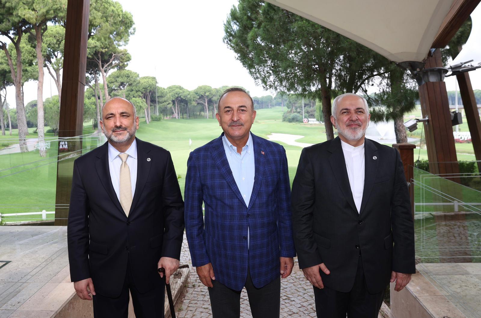 Türkiye'den Afganistan açıklaması!